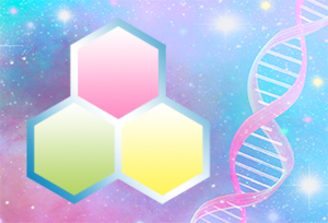遺伝子検査イメージ